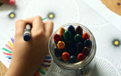 La Imaginación Del Niño Como Inspiración Al Diseño